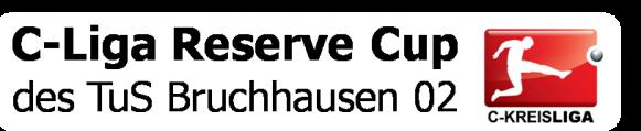 C-Liga Reserve Cup Logo