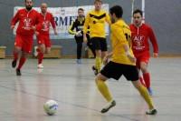 In Vorrunde erspielte sich der TuS 17 Punkte in Körbecke