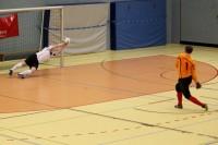 Hüstens Daniel Dembinski hält wichtigen Neunmeter gegen Tim Lichtenberg