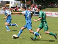 Fabian Fischer (r.) trifft im Finale mit dem SV Hüsten auf den SuS Langscheid
