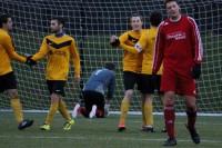 Jeweils 6 Punkte holte die Hiag-Elf in den Derby gegen Hüsten II und Müschede.