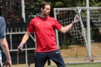 Torwart Andreas Hoppe wechselte aus Bochum zur Hiag-Elf