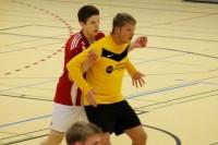 In der Halle hingegen treffen beide Teams häufiger aufeinander, jedoch immer mit dem gleichen Sieger.