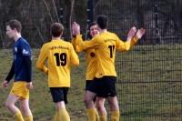 Bruchhausen gewann beim letzten Aufeinandertreffen mit 4:0.