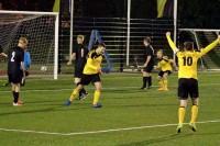 Das Tor zum Halbfinale fiel erst in der Verlängerung.