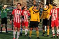 Im letzten Heimspiel gegen den SC Nehein II unterlag der TuS mit 1:0