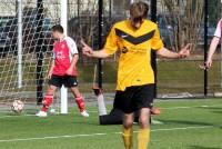 Bruchhausen gewann im letzten Jahr beide Spiele gegen Allendorf.