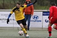 Marcel Linke bereitete gleich zwei Treffer vor