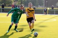 Neben Ingo Renk, spielten auch Dirk Mikolajczak und Fabian Fischer in der letzten Saison noch bei Hüsten.