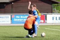 Einen rabenschwarzen Tag erlebte die Hintermannschaft des FC BW Gierskämpen im Hinspiel.