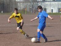 In der Saison 2010/11 unterlag der SV Holzen in beiden Spielen jeweils mit 1:3.