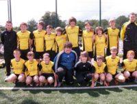 Landrat-Cup Sieger 2011