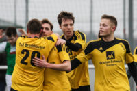 Bruchhausen feiert sechs Saisonpunkte gegen den TuS Voßwinkel