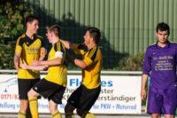 Bruchhausens A-Jugend will den zweiten Sieg in der Aufstiegsrunde einfahren.