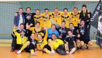 Bei der 38. Ausgabe holte das Team des TuS Bruchhausen den 3. Platz.
